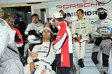 Formel 1 - Unglaublich und einzigartig: Webber: Achterbahnfahrt der Gef�hle in Le Mans