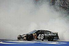 NASCAR - Bilder: Quicken Loans 400 - 15. Lauf