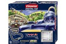 Formel 1 - Formel-1-Action f�rs Wohnzimmer: Fan-Tipp: Der Red Bull Ring als Carrera-Rennbahn