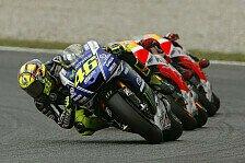 MotoGP - �berraschungen und Entt�uschungen: Halbzeit-Bilanz: Die Gewinner und Verlierer