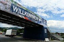 MotoGP - R�ckkehr nach 18 Jahren Pause: �sterreich Comeback: MotoGP 2015 auf Red Bull Ring