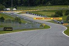 MotoGP - 2016: Österreich-GP im Spätsommer