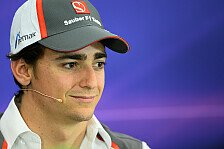 Formel 1 - Gespr�che mit anderen Teams: Gutierrez l�sst Zukunft offen