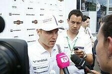 Formel 1 - Blick hinter die Kulissen: Vom Fan zum Media-Manager bei Williams