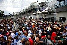 Formel 1 - Alles zu teuer, alles schlecht?: F�r eine bessere Zukunft: Das muss sich �ndern