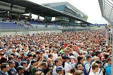 Formel 1 - Begeistert, aber nicht fanatisch: Blog: �sterreich-Fans (noch) keine Tifosi