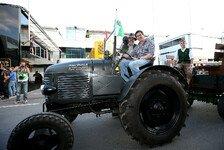 Formel 1 - Bilderserie: �sterreich GP - Fundsachen