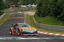 24 h Nürburgring - Gewinnspiel: 15 Renntaxifahrten
