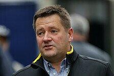 Formel 1 - Gedanken �ber die Details machen: Stehende Starts nach SC: Pirelli hat Bedenken