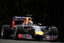 Formel 1 - Horror-Trip beim Heimrennen: Vettel gibt vorzeitig auf: Sinnlose Weiterfahrt