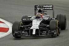 Formel 1 - Silverstone liegt unserem Paket nicht: McLaren Vorschau: Gro�britannien GP