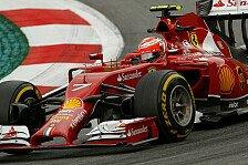 Formel 1 - Wenn er es nicht kann, soll er es lassen: Villeneuve �ber R�ikk�nen: Ausreden wie ein Rookie