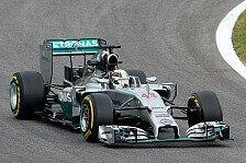 Formel 1 - Das Comeback l�uft - Silber dominiert: �sterreich GP: Der Freitag im Live-Ticker