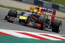 Formel 1 - Kein Favorit beim Heimrennen: Vettel-Action: Doppel-Dreher zum Auftakt