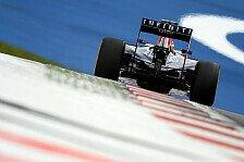 Formel 1 - Vorteil tabu: Problem-Kurve 8: FIA droht Strafen an