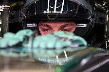 Formel 1 - Problemstelle K�hlung: Funk-Krach bei Mercedes: Rosberg erkl�rt