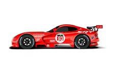 24 h von Le Mans - Extrakosten schm�lerten den Fahrplan: Chrysler peilt Viper-R�ckkehr f�r 2015 an