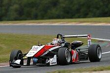 Formel 3 EM - Ein phantastisches Wochenende f�r mich: Verstappen macht das Triple perfekt