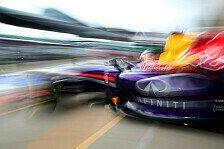 Formel 1 - Sie behandeln ihn wie Webber: Villeneuve r�t Vettel zu Red-Bull-Abschied