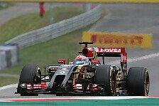 Formel 1 - St�rken des E22 besser ausspielen: Frederico Gastaldi
