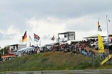 24 h Nürburgring - Fan-Service: TV-Termine im Überblick