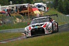 24 h Nürburgring - Vorschau Nissan: Die Basis stimmt