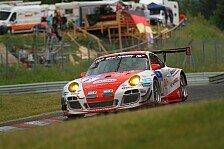 24 h Nürburgring - Im Überblick: Vorläufiger Zeitplan