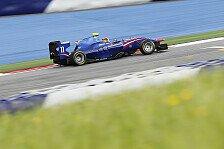 GP3 - Kein Gl�ck f�r Marvin Kirchh�fer: Bernstorff holt Premieren-Sieg
