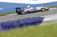 GP3 - Kirchh�fer in Reihe zwei: Eriksson bricht Lynns Pole-Serie