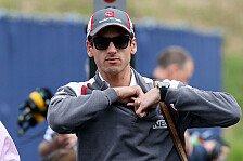 Formel 1 - Das falsche Auto angehalten: Sutil: Durch Fehler am Kommandostand Zeit verloren
