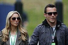 Formel 1 - Man muss in die Zukunft schauen: Christian Klien: F1 geh�rt nach �sterreich