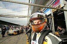 24 h N�rburgring - Video: 24h N�rburgring: Bastian und Engel quietschfidel