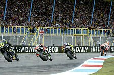 MotoGP - Welcome to the Cathedral: Assen: Strecke & Statistik