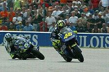 MotoGP - Statistiken zum Wochenende