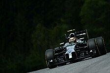 Formel 1 - Werksmotor schl�gt Kunden-Teams: McLaren: Deshalb ist Mercedes im Vorteil