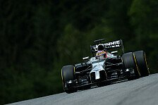 Formel 1 - In der ersten Kurve abgedr�ngt: Button �rgert sich �ber H�lkenberg