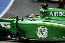 Formel 1 - Caterham-Verkauf an russische Investoren?: Fernandes vor Ausstieg: F1 hat nicht funktioniert