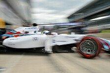 Formel 1 - Die Statistik spricht f�r Williams-Sieg: Williams und der Blick in die Erfolgs-Statistik