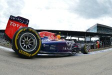 Formel 1 - Heimrennen f�r jedermann: Christian Horner: Mercedes kaum zu besiegen