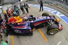 Formel 1 - Ziel verfehlt: Motor eingefroren: Was kann Renault machen?