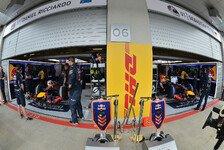 Formel 1 - Unbek�mmertheit als Trumpf?: Ricciardo schon wieder vor Vettel: Die Gr�nde