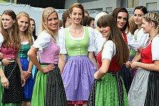 Formel 1 - Bilder: �sterreich GP - Girls