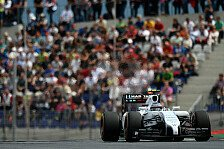 Formel 1 - Setup-Mysterium Red Bull Ring: Favoriten-Check: Hat Williams eine Chance?