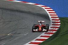 Formel 1 - Keine Chance gegen Williams: Alonso: Mercedes spielt mit uns