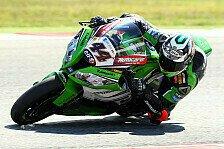 Superbike - Viele H�henunterschiede: EVO-Fahrer: Portimao wird schwierig