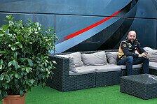 Formel 1 - F1 ist eine geh�ssige Welt: Finanzkrise? Jetzt schl�gt Lopez zur�ck