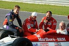 Formel 1 - Bilder: �sterreich GP - F1-Legenden in Spielberg