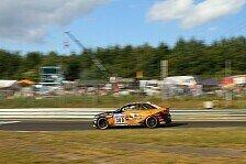 24 h N�rburgring - Belastungsprobe f�r die Reifen: BMW M235i Racing: Adrenalin siegreich