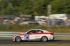 24 h N�rburgring - Motorschaden am BMW M235i Racing: Dritter Platz f�r Sorg Rennsport