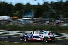 24 h Nürburgring - Hyundai startet mit zwei Fahrzeugen
